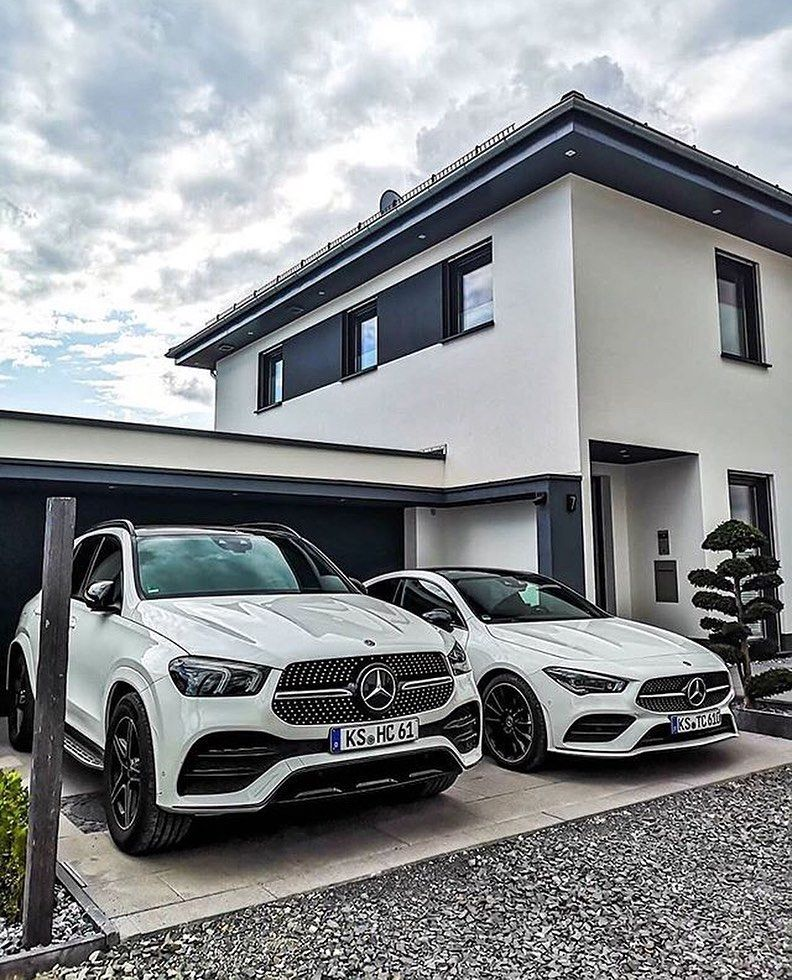 """Photo of Doses Of Luxury on Instagram: """"GLE or CLA ? 