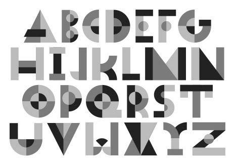 17 Best images about Inspiration - 3D Fonts on Pinterest | Ants ...