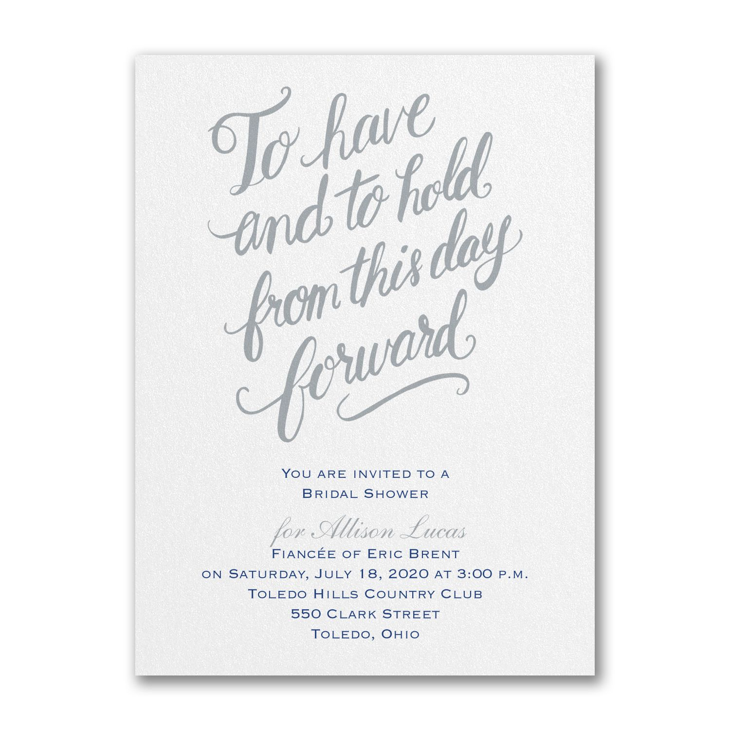 Have and hold wedding bridal shower invitations http have and hold wedding bridal shower invitations httppartyblockinvitations occasions sa monicamarmolfo Choice Image