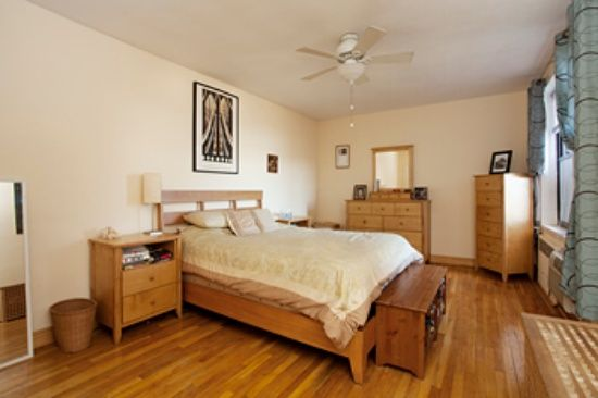 Sold 1818 Newkirk Avenue 5m Two Bedroom In Ditmas Park Brooklyn With Spectacular Views Home Bedroom Two Bedroom