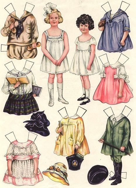 picture relating to Printable Vintage Paper Dolls identify Typical Paper Dolls Paper Dolls Common paper dolls