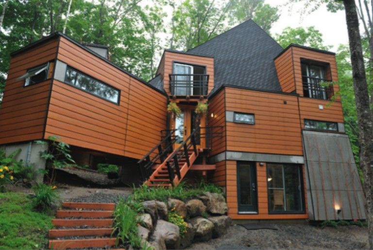 40 Astonishing Shipping Container Homes Shipping Container