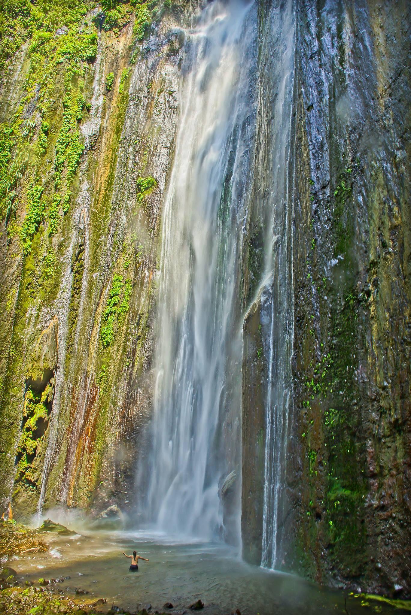 Catarata de la Igualdad en San Marcos Guatemala - foto por ...
