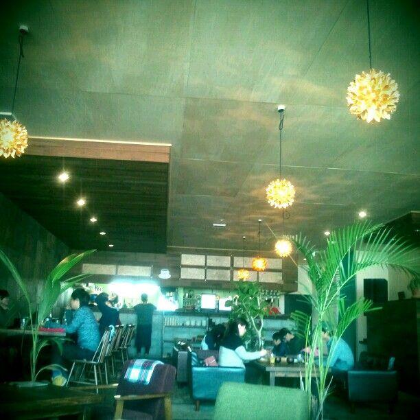 鹿屋市のカフェ「9㎝」