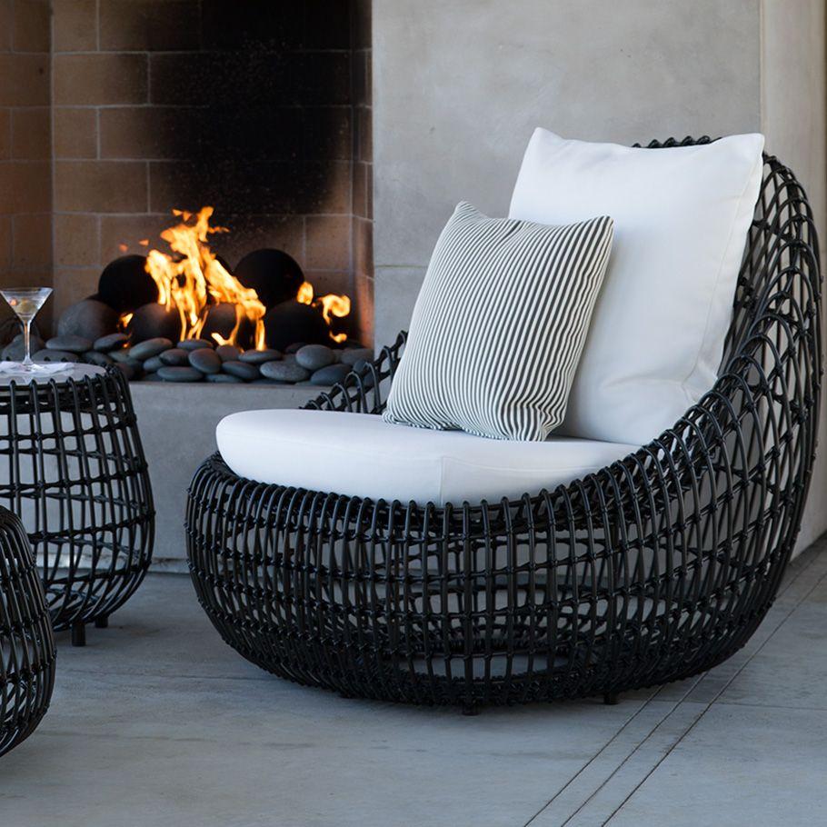 Vino Lounge Chair Janus Et Ciejanus Et Cie The Great