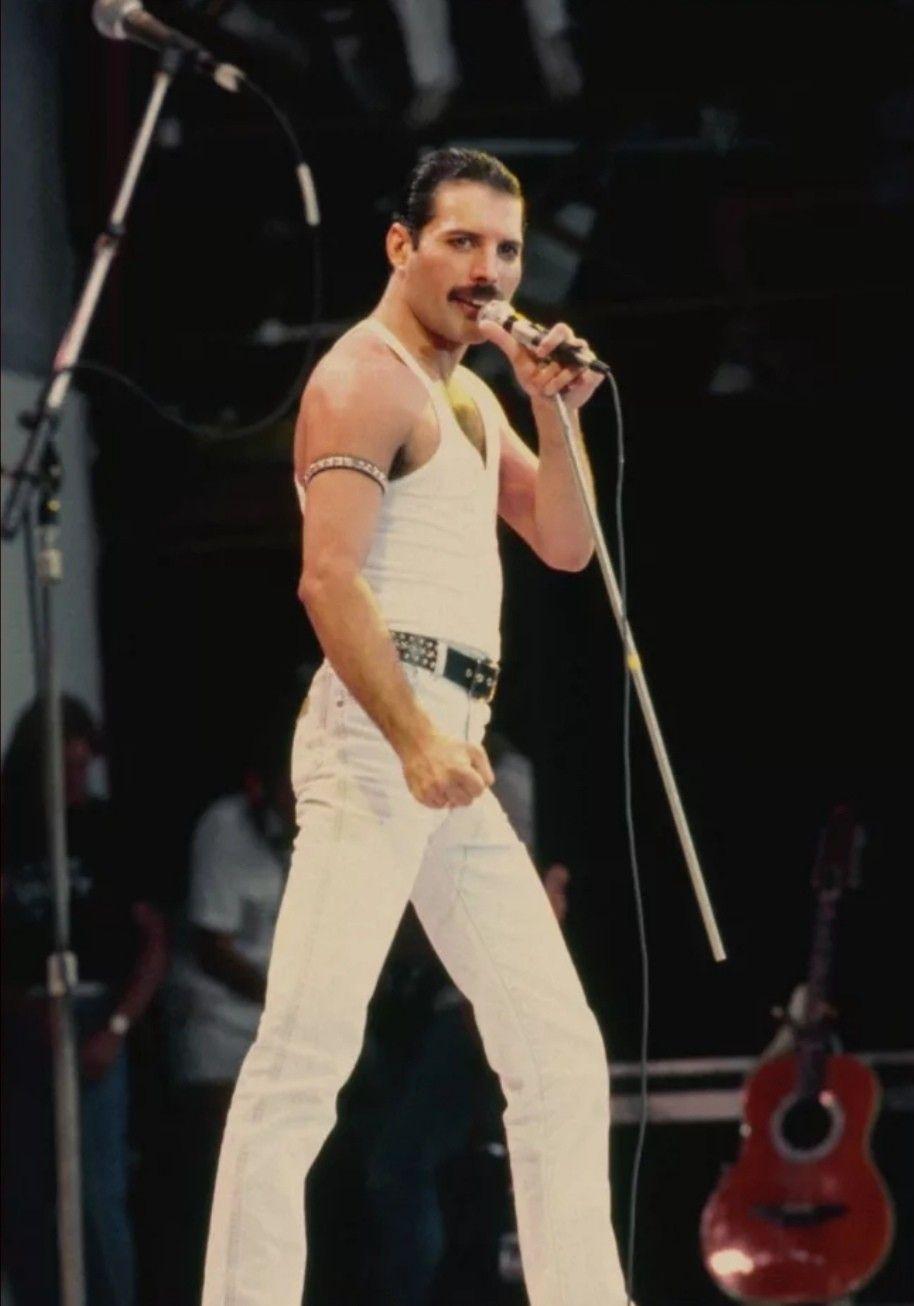 Pin By Ava On Icons Queen Freddie Mercury Queen Lead Singer Freddie Mercury