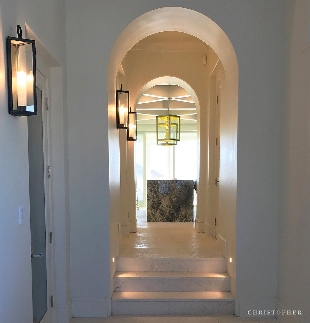 Luxury Commercial Residential Architecture Interior Design