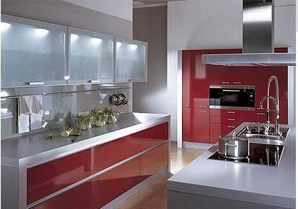 Fotos de Decoración diseño de cocinas decorar cocinas cocinas ...