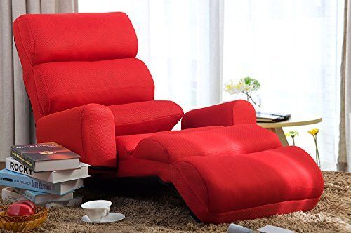 Sensational Merax Relaxing Foldable Lazy Sofa Chair With Pillow Stylish Alphanode Cool Chair Designs And Ideas Alphanodeonline