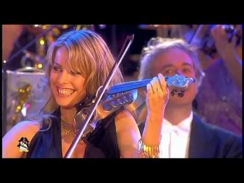 Andre Rieu And Bond Play Victory Musica Variada Musica Sinfonica Videos De Musica