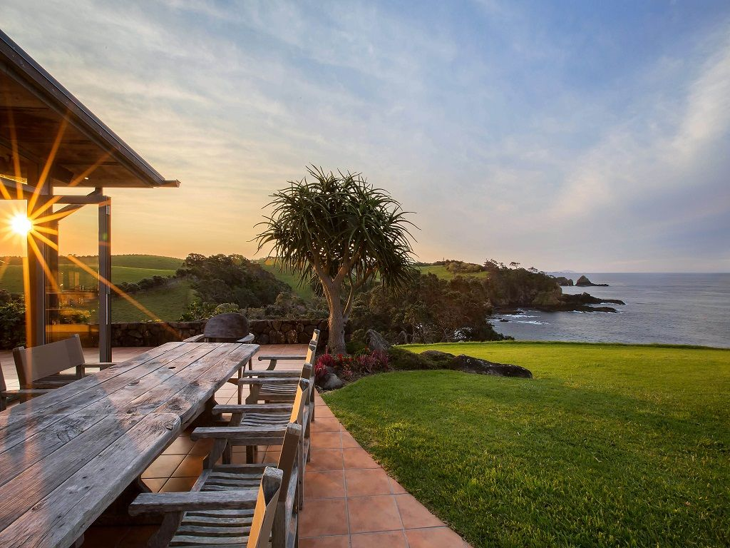 Venue Whangarei, New Zealand Waterfront homes for sale