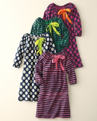 Shoelace Dress by Morgan & Milo - Baby Girls & Girls. Any ideas how to make this?  Maybe a modified pillow case dress pattern?