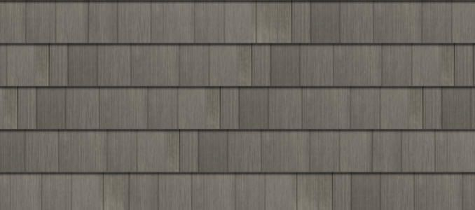 Perfection Shingles 7 Quot Exposure Shapes Fiber Cement