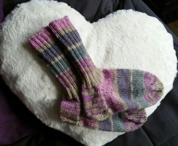 Mama Socken