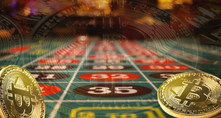казино играть на биткоины