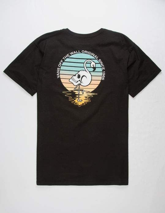 709149a2 VANS Wynwood Mens T-Shirt | vanrs in 2019 | Skate shirts, T shirt ...
