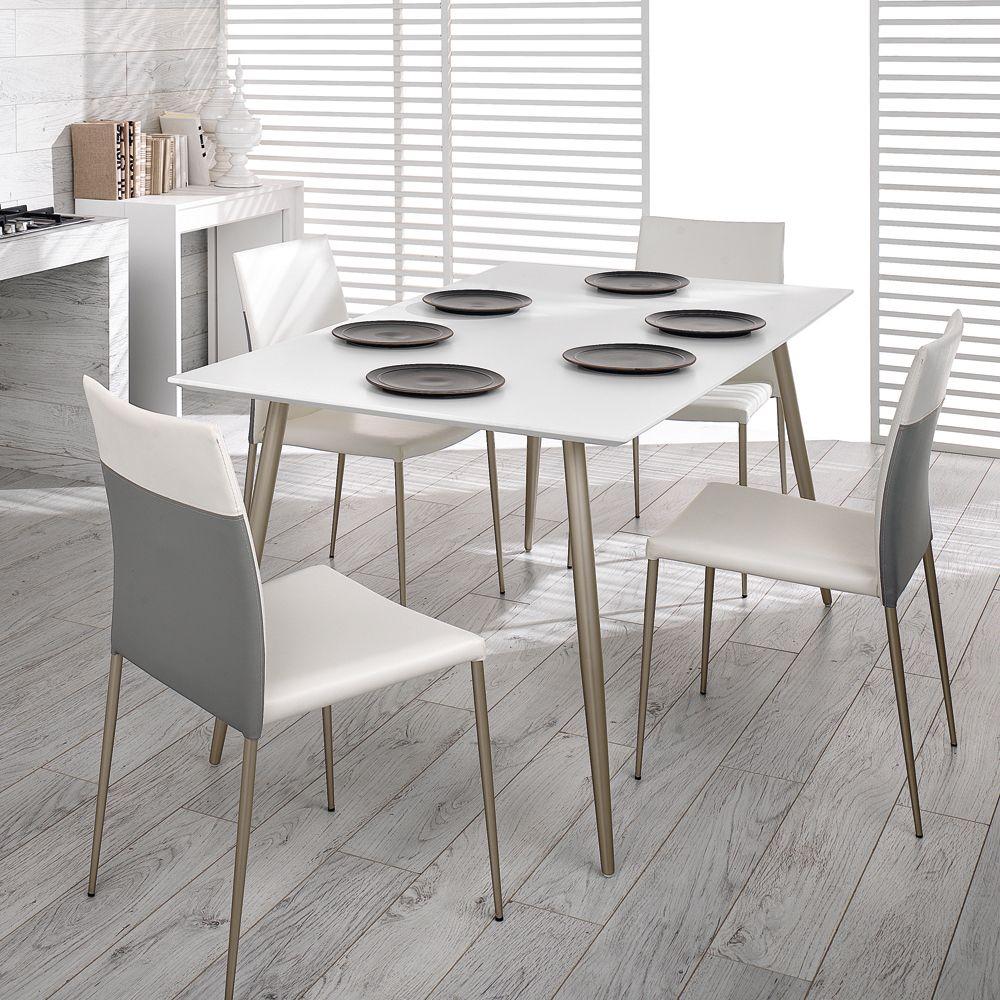 Tavolo da Pranzo Design Oriental By Viadurini Collezione Living ...