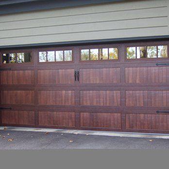 Mc Garage Doors Photos Residential Garage Doors Chi Garage Doors Carriage Garage Doors