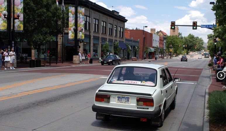 Skoda 120 In Usa Cars Motors Others Motor Car Cars Polo