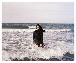 Mahmudabad, regione del Mazandaran, Iran, 2011. - (Newsha Tavakolian, Magnum Photos)