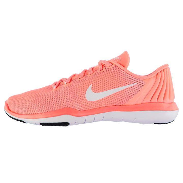 Nike Flex Supreme 5 Training Shoes Ladies