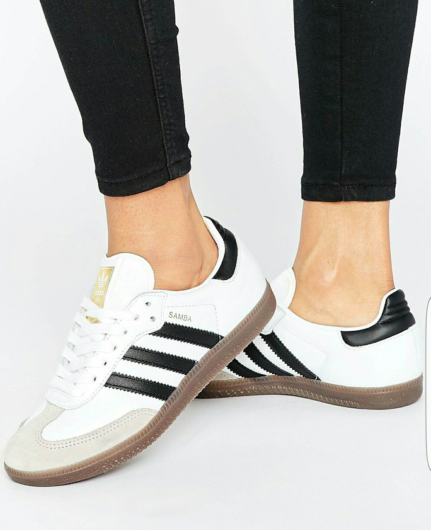 Shoes SambaSummer Und Adidas ZapatillasModa Zapatos 354RLAjq