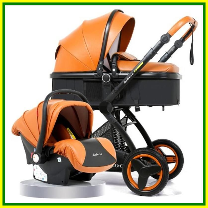 63 reference of luxury car seat and stroller in 2020