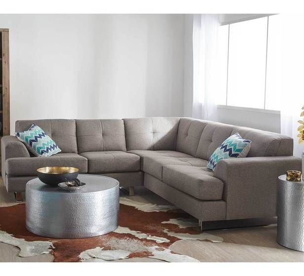 Dakota 5 Seater Modular Chaise with Storage | Modulars | Sofas u0026 Armchairs | Categories |  sc 1 st  Pinterest : fantastic furniture chaise lounge - Sectionals, Sofas & Couches