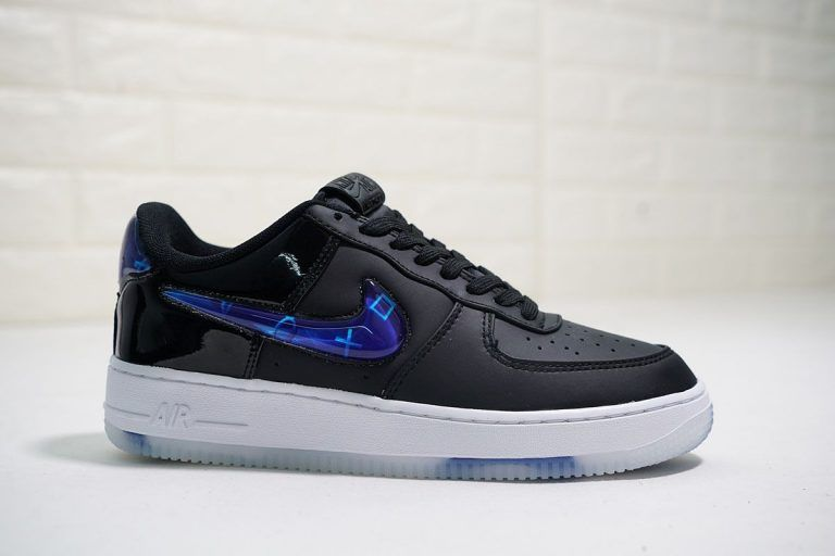 Air Force 1 07 Low Nike NBA Pack WhiteBlack | Nike, Air