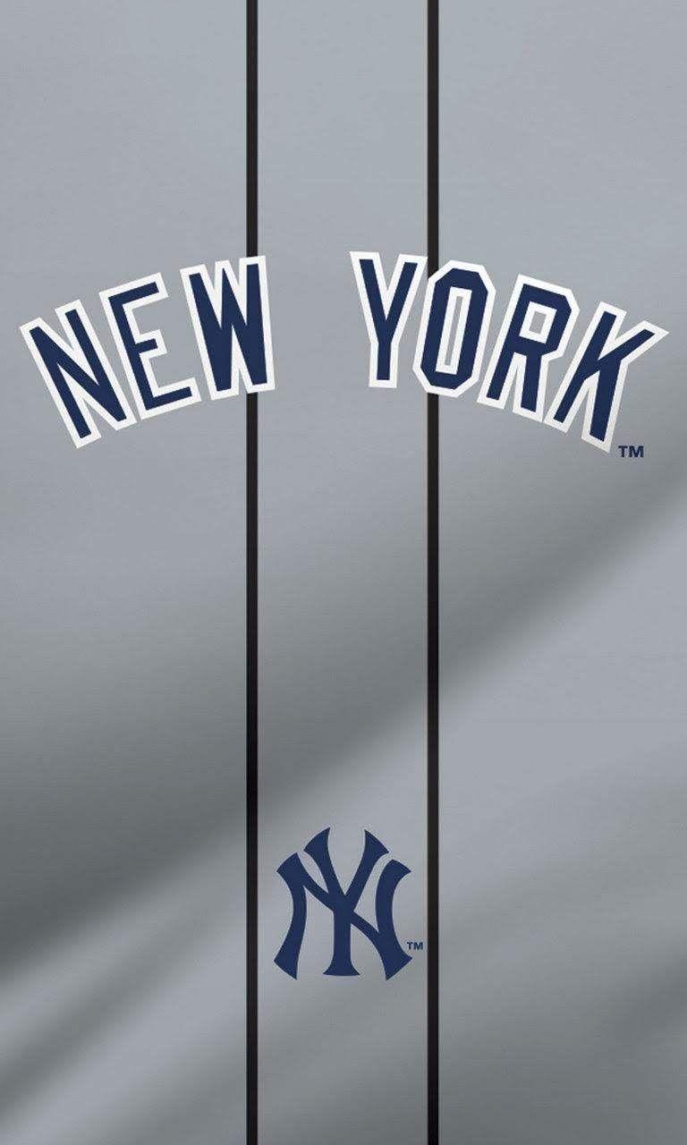 New York Yankees Lock Screen New York Yankees New York Yankees Logo Yankees