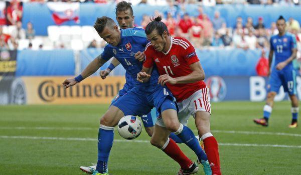 Video: Prvý krok na EURO 2016 sme nezvládli, Slovensko prehralo s Walesom | Šport.sk