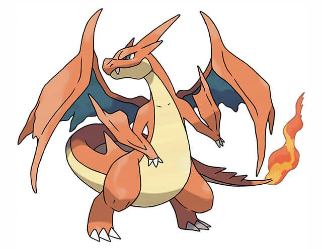 pokemon-coloring-pages-charizard-y_sample.jpg (640×496) | coloring ...