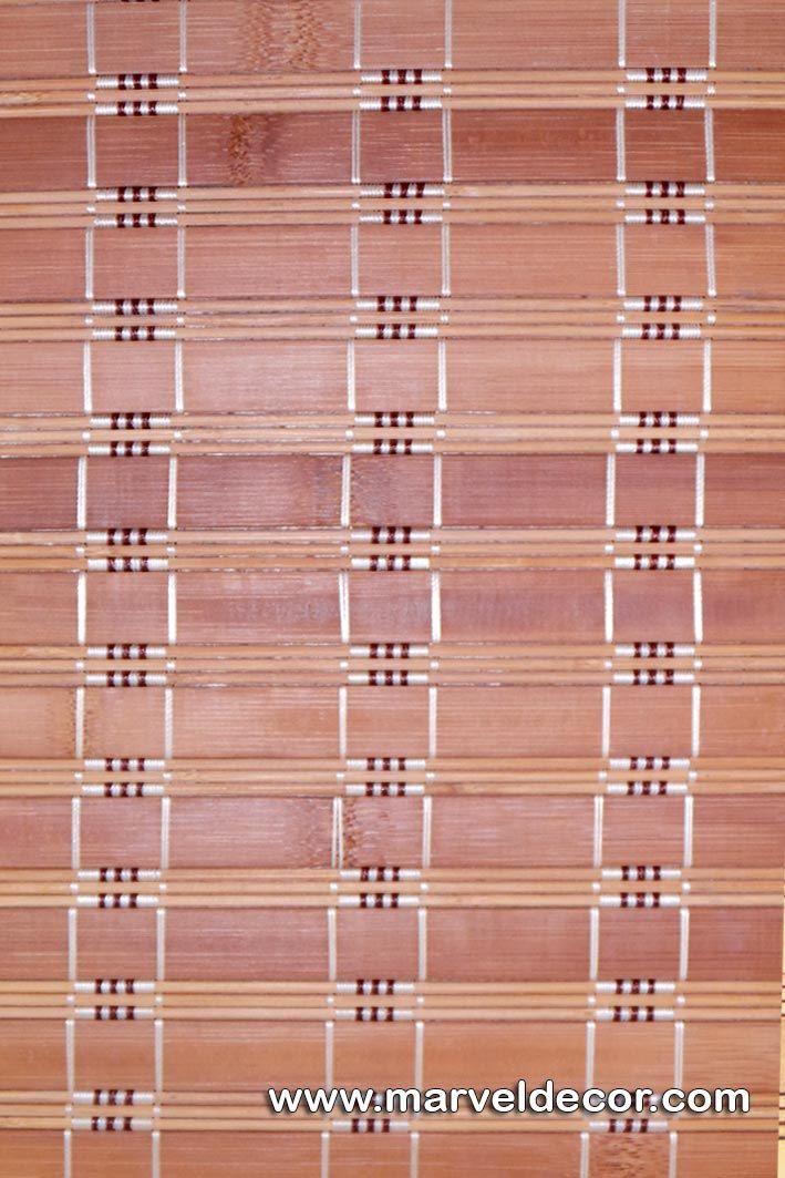 Bamboo Blinds - Design No 41