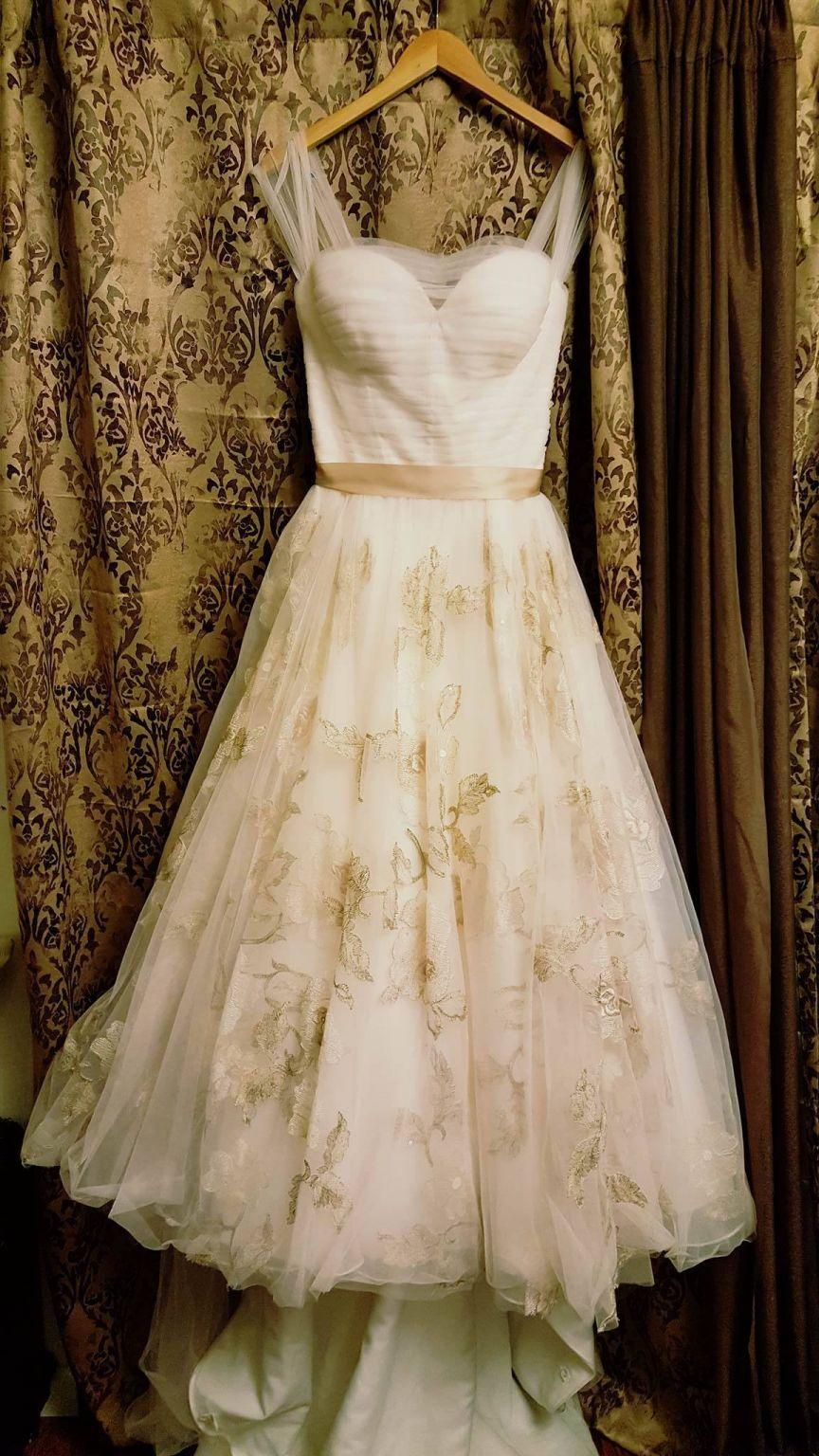 Wedding dresses used  Oleg Cassini  Size   Used Wedding Dresses  Wedding Inspo