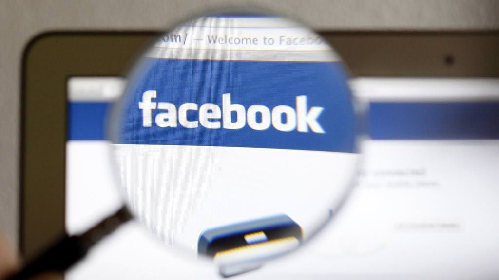 Facebook Is Spying On Us