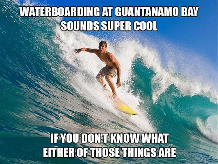 So True It's Hilarious! 15 Pics Surfing workout