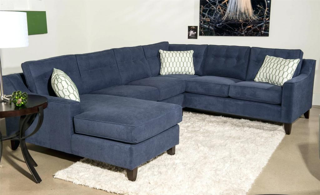 Pleasing Blue Sectional Couch Light Blue Sectional Sofa Lovely Ncnpc Chair Design For Home Ncnpcorg