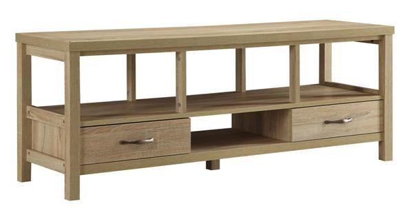Aspen Transitional Blonde Mdf Paper Veneer Tv Stand Linon Rhpinterest: Linon Home Decor Titan Tv Stand At Home Improvement Advice