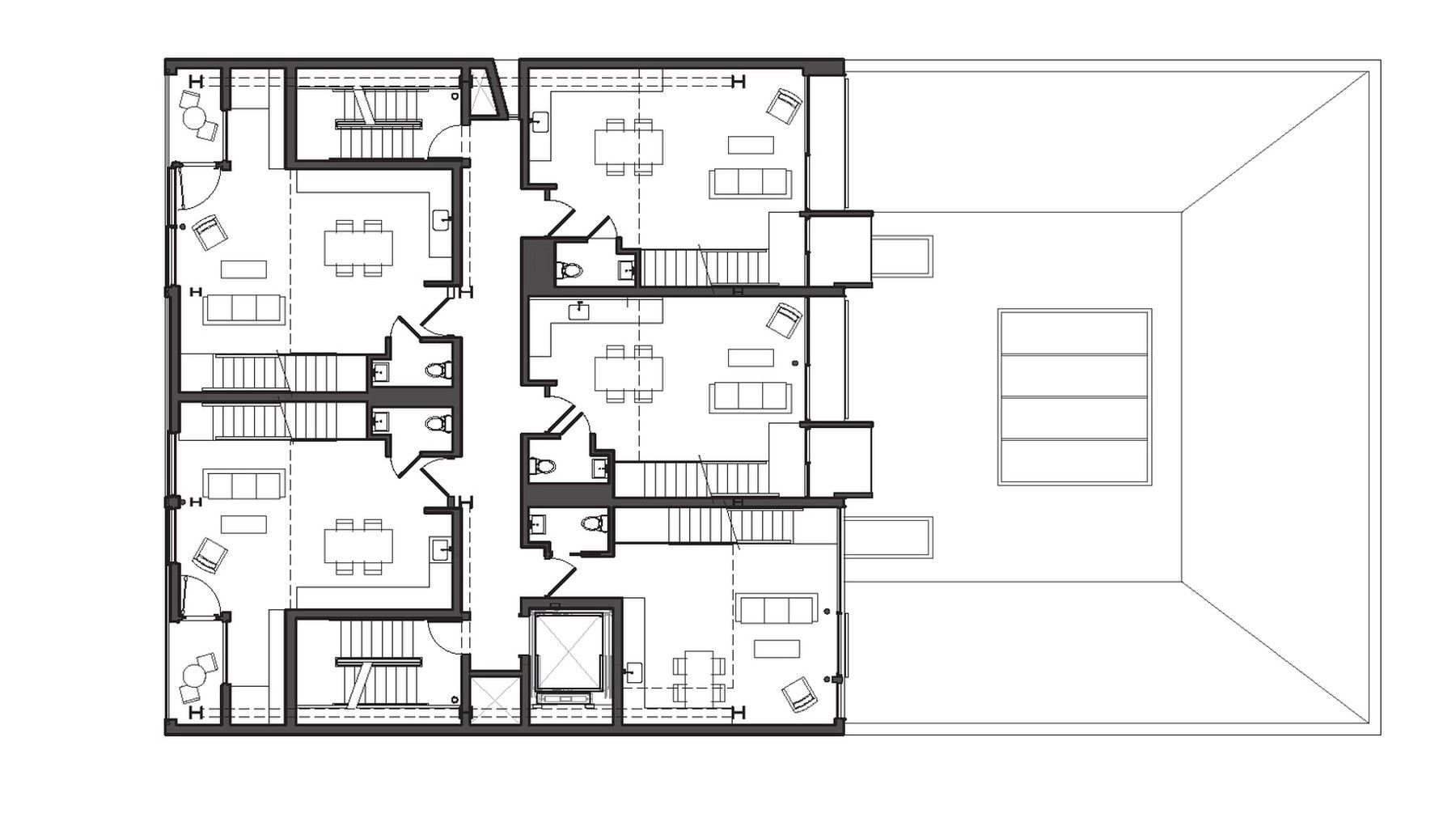 325 Westlake West Lake Floor Plans Westlake Village