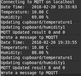 Setting up a local MQTT broker on the Raspberry Pi | MQTT