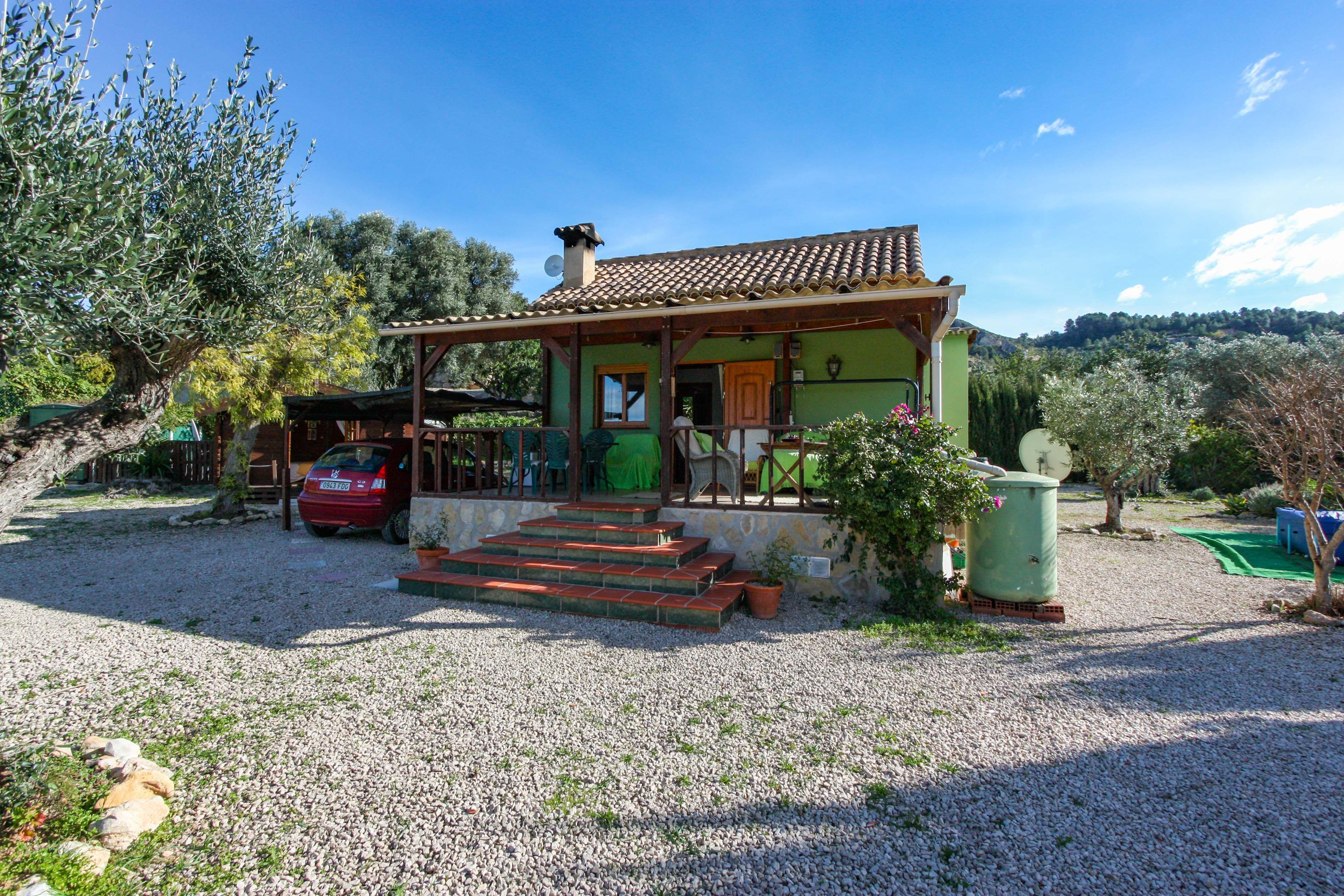 Larry Vega Costa Blanca Properties Apartamentos En Venta Costa Blanca Casas De Madera Y Villas
