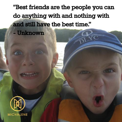 The best quote about best friends #bestfriends
