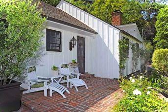 amazing house exterior ideas ranch style also paint rh pinterest