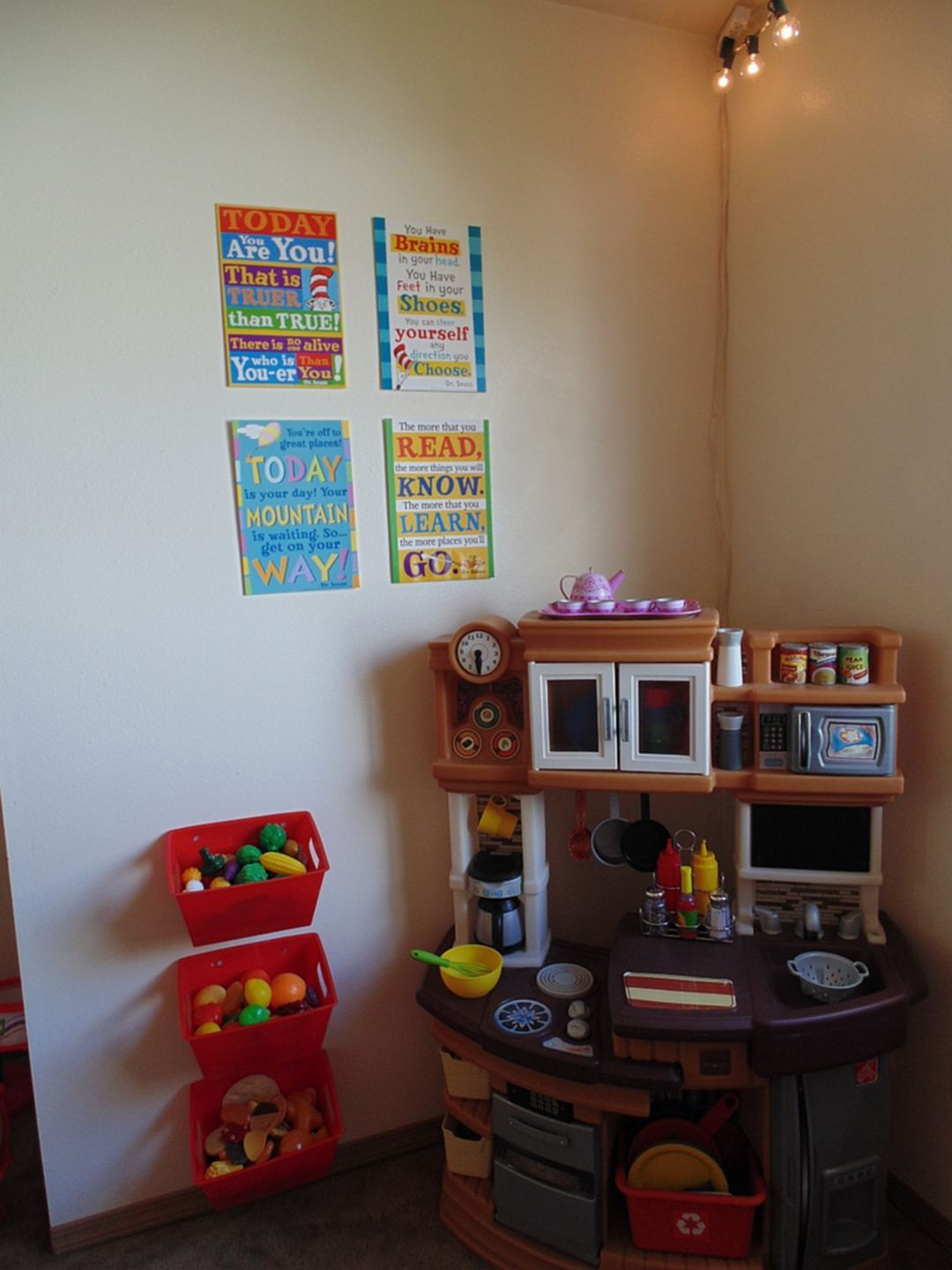 Playroom Makeover On A Budget: 65 Cozy Kids Play Room Ideas On A Budget