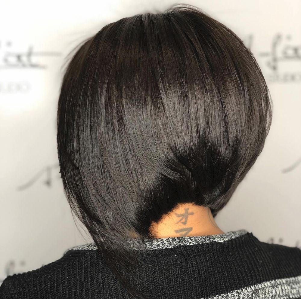 The Different Types of Bobs | Bobs for thin hair, Line bob haircut, Bob  hairstyles
