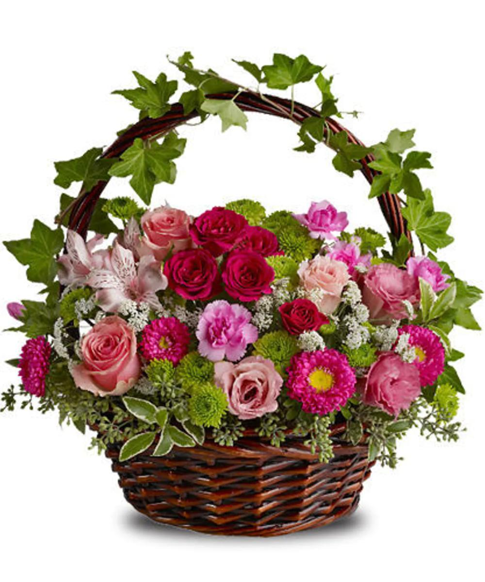 Garden Expression In Las Vegas Nv English Garden Florist Las Vegas Fresh Flower Delivery English Garden Flower Delivery