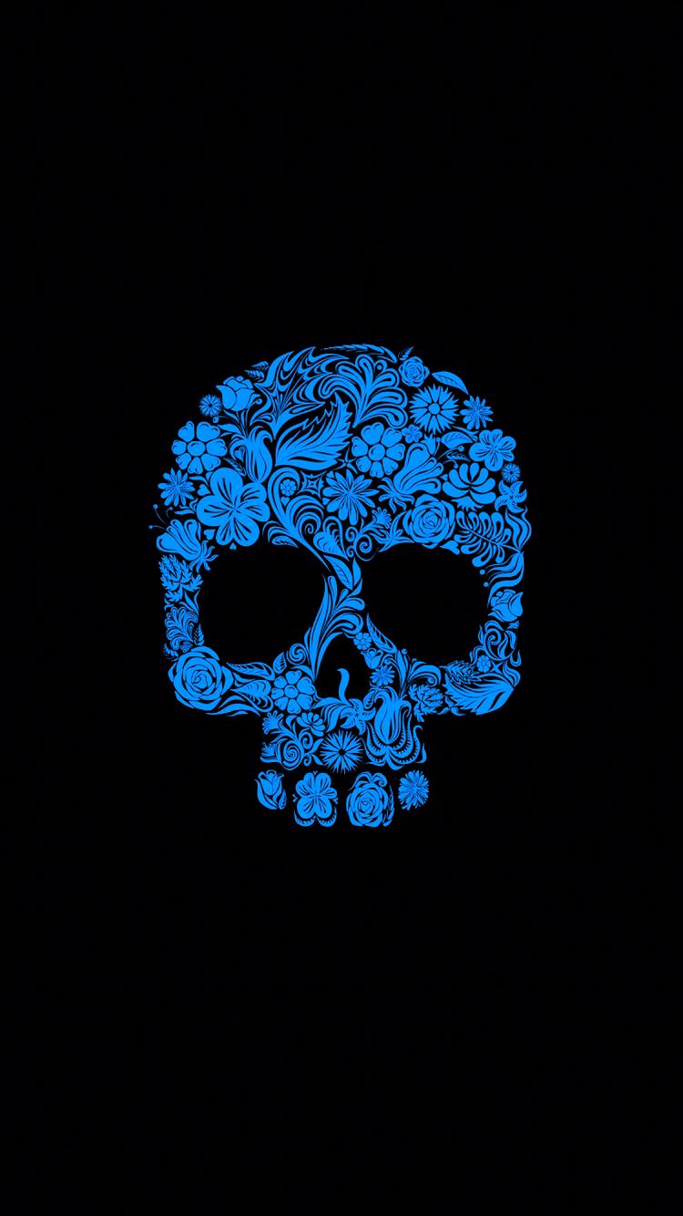 Pin by Absi Alkatary on Haed Bones Skull wallpaper