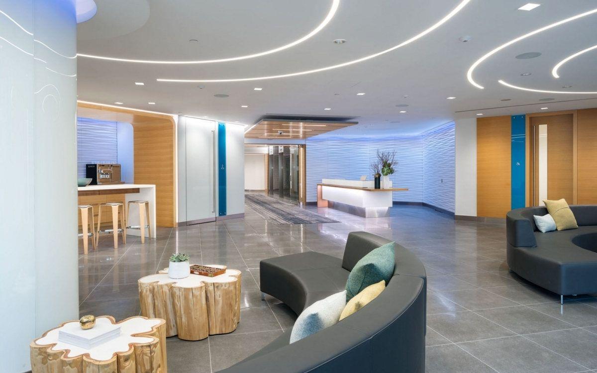 Office tour kpmg offices u vancouver deborah architectural
