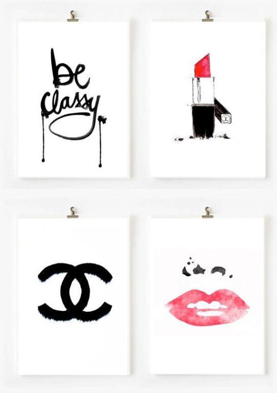 Hochwertig Coco Chanel Frases   Buscar Con Google