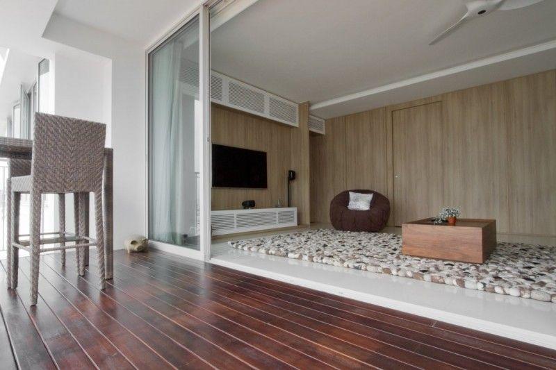 Natura Loft Apartment by AO Studios   Loft apartment, Loft ...